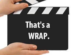 Waltz Wraps Production, Upcoming Events, Composer!