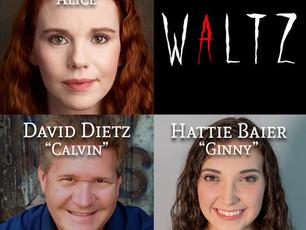 Waltz Cast Announced