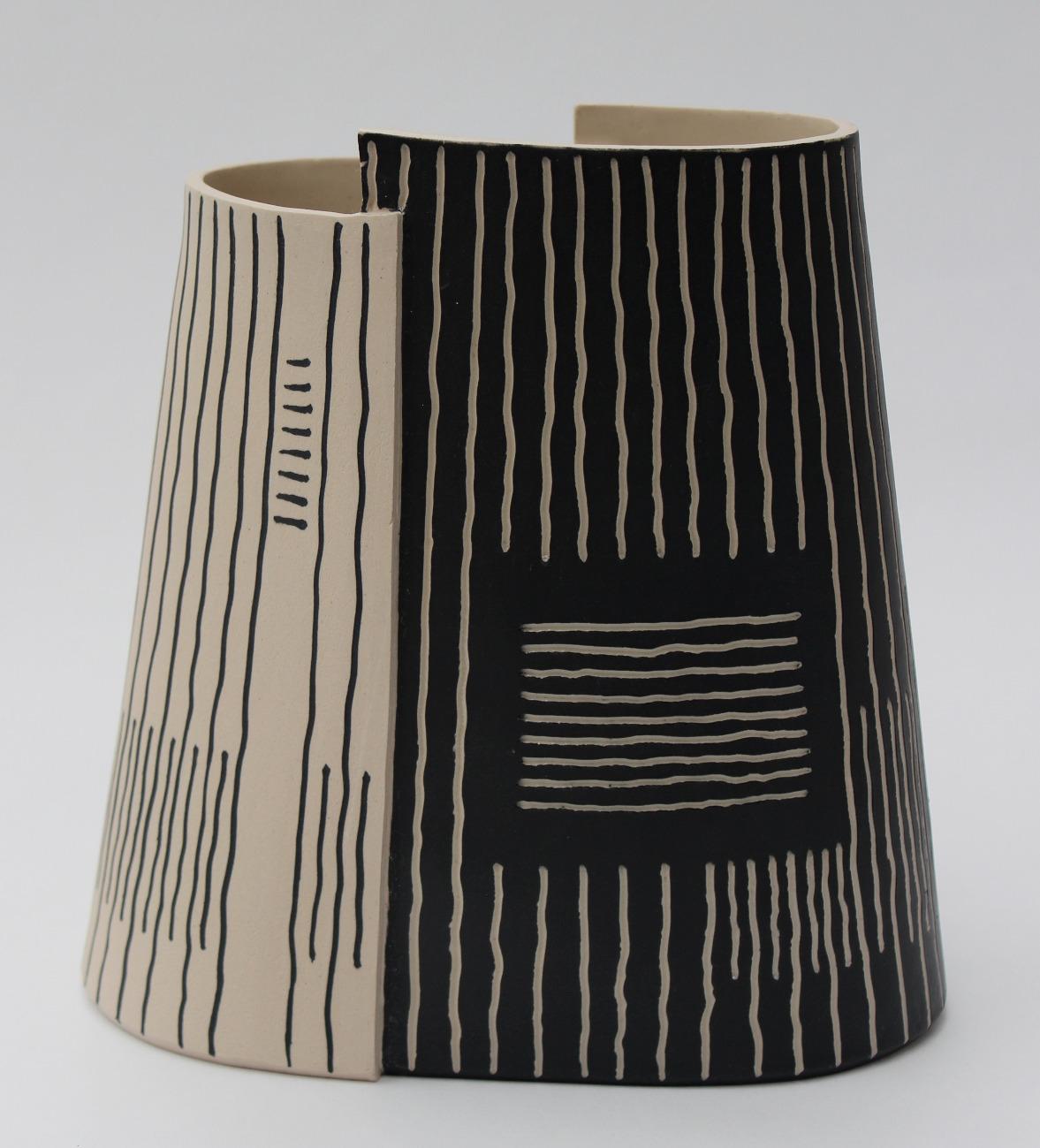 Binary Vase