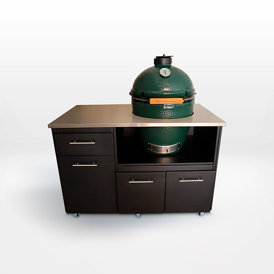 MASTER ́S GRILLS TABLE