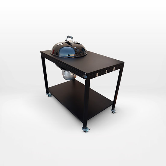 BUTCHER ́S GRILL TABLE
