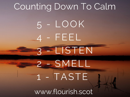 Counting Down to Calm