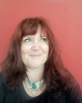 Andrea, Healer & Horti | Flourish | Holistic Healing in Scotland