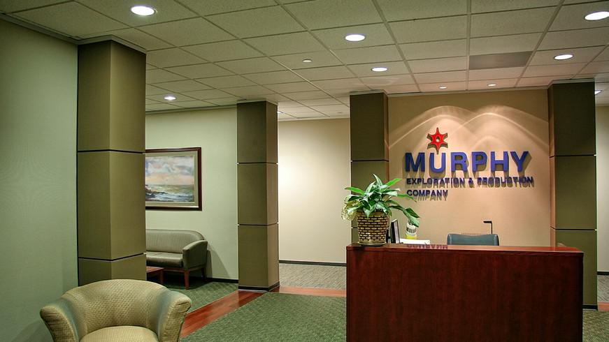 MURPHY EXPLORATION & PRODUCTION CO