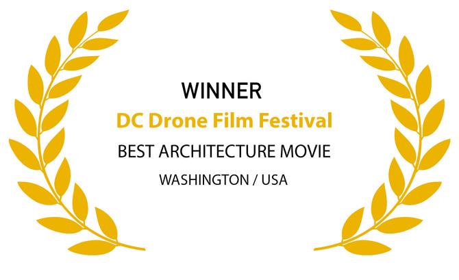 Byzantine Meilleur Film Architecture aux USA