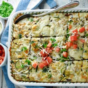 Chicken-N-Veggies Casserole