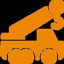 PCM Cranes - Mobile truck cranes for sal
