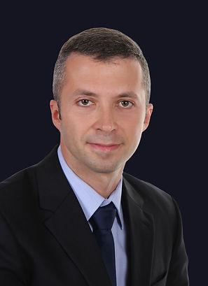 PCM Cranes - Sales Team - Alexander Vech