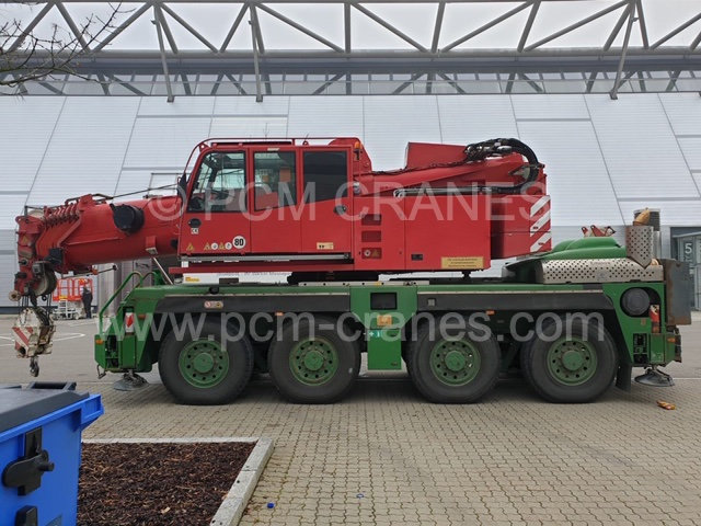 DEMAG AC 60 City (2003)