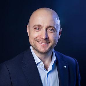 PCM Cranes - CEO Team - Aleksei Bluhmber