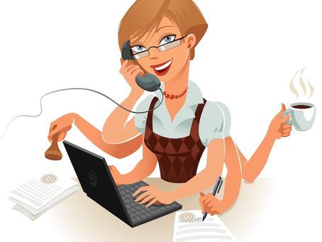 Assistenz (m/w/d) der Geschäftsleitung