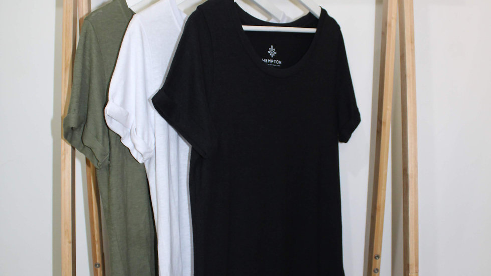 2 x Hempton Classic Shirt Weekend Value Pack