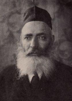 לכבוד יומא דהילולת רבי ירוחם הלוי ליבוביץ ׳רֶבּ ירוחם ממיר׳ זיע״א