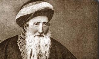 לכבוד יומא דהילולת רבי חיים פאלאג׳י זיע״א