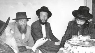 לכבוד יומא דהילולת כ״ק האדמו״ר מסאטמר, רבי יואל טייטלבוים זיע״א