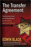 הסכם הטרנספר,אדווין בלאק