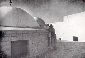 """בציון המצויינת של רבי שמעון בר יוחאי זיע""""א 'עיר וקדיש נחית מן שמיא'"""