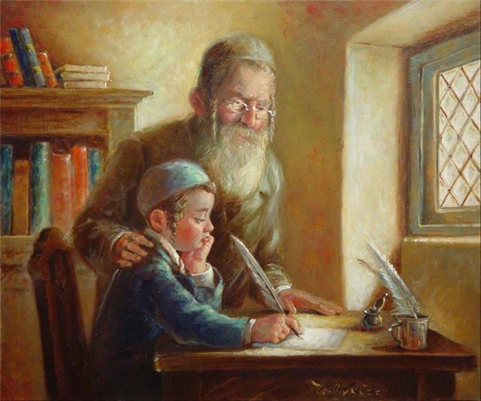 בזכות הבל פיהן של תינוקות של בית רבן העולם מתקיים, רק בחינוך על טהרת הקודש
