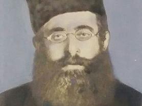 לכבוד יומא דהילולת רבי ישראל פרלוב ׳הינוקא׳ מסטאלין זיע״א