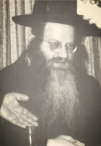 לכבוד יומא דהילולת רבי שמואל דוד הכהן מונק זיע״א