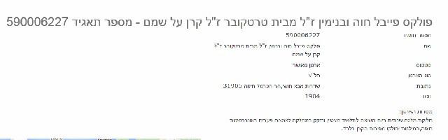 עמותה שמחלקת מלגות דווקא ביום השואה
