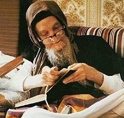 "רבי ישראל אביחצירא 'הבבא סאלי' זיע""א"