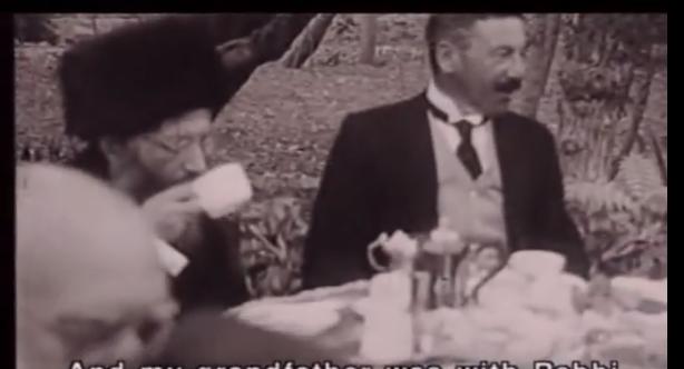 """קוק עם ויצמן שר""""י אוכלים יחדו אחרות בוקר 'הון שלטון'"""