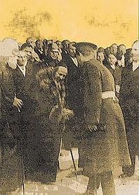 יואל טייטלבוים,קרול השני,מלך רומניה,סאטו מארה,1936,שלוש השבועות,יעקב אבינו,שלושת השבועות,שש השבועות