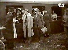 חסידות,סאטמר,רומניה,קסטנר,רכבת,רבי ווייסמנדל,השואה,שואת אירופה