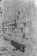 הכותל,הכותל המערבי,העיר העתיקה,ירושלים,הר הבית,הר הזיתים,שלוש רגלים,שלוש השבועות,המנדט הבריטי,דחיקת הקץ