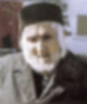 רבי יחיא סינואני,יהוד