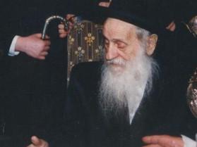 לכבוד יומא דהילולת כ״ק האדמו״ר מסאטמר, רבי משה טייטלבוים זיע״א