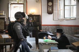 על מה חרבה ירושלים, על התמששות החזון הציוני הרפורמי