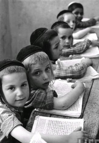 ה׳גאוה יהודית׳ לעומת ה׳גאוה ישראלית׳