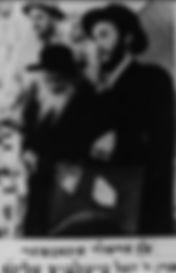 ,כינוס צדיקים,סאטמר,יואל טייטלבוים,סיגעט,חסידים,חסידות,שלוש השבועות,שלושת השבועות,שש השבועות,שלא יעלו בחומה,דחיקת הקץ,התאחדות הרבנים,ניו יורק,רבי אפרים יוסף דב אשכנזי