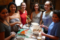 maile class cooking workshop 7/15