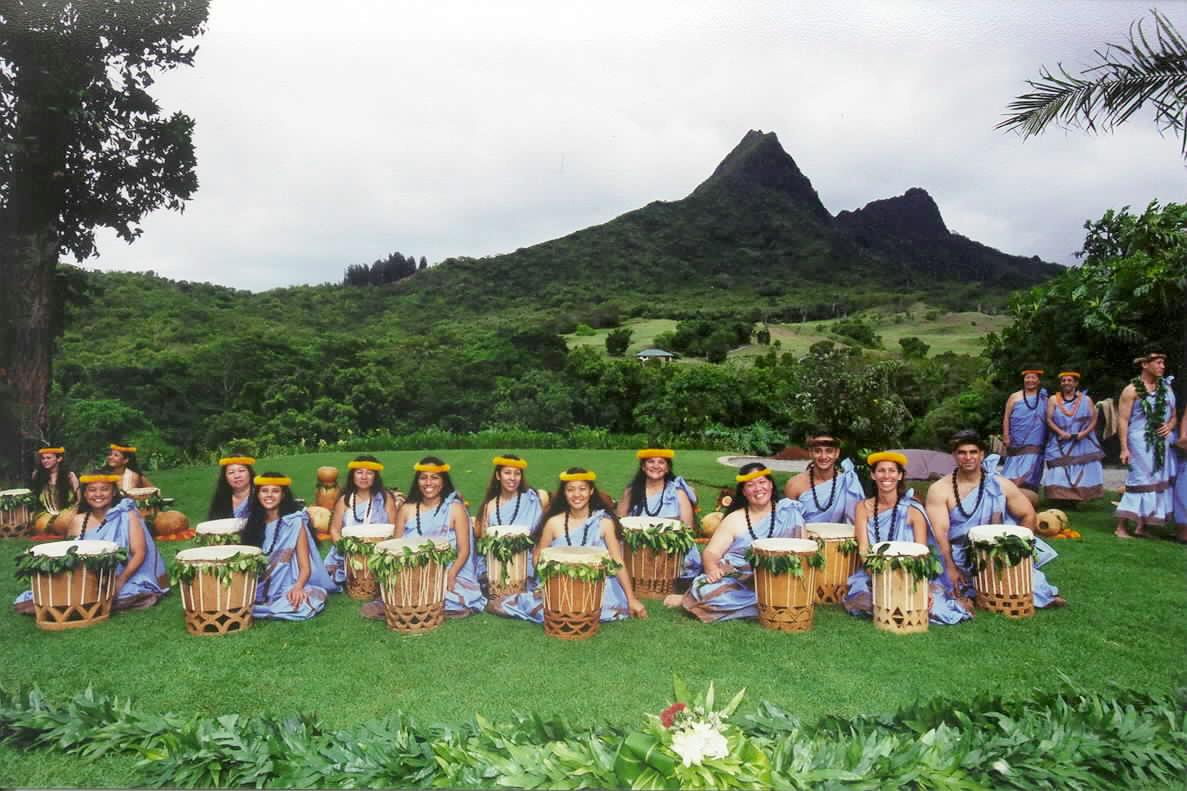 papa ʻuniki 2003