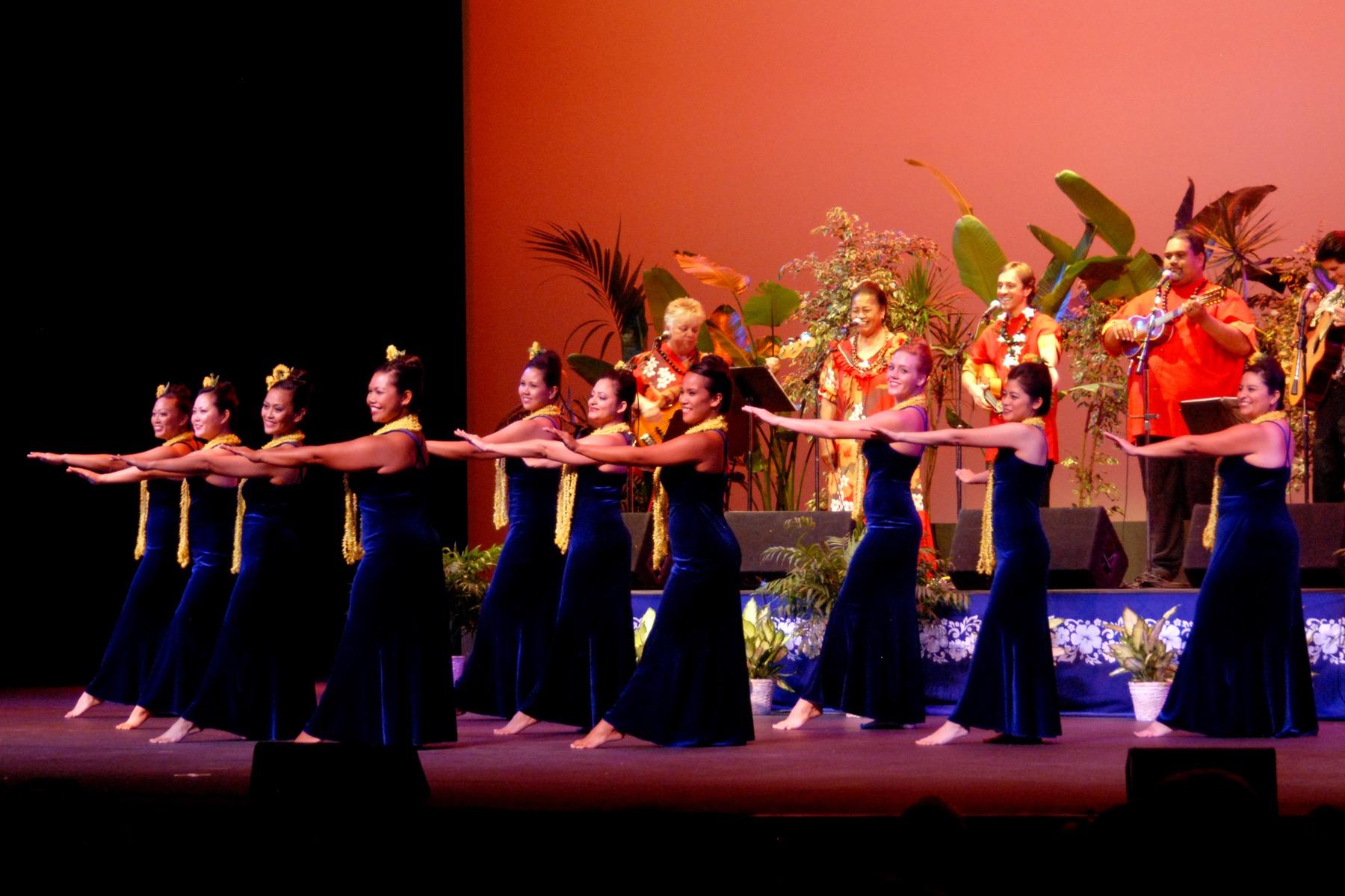 aloha falsetto fest 2009