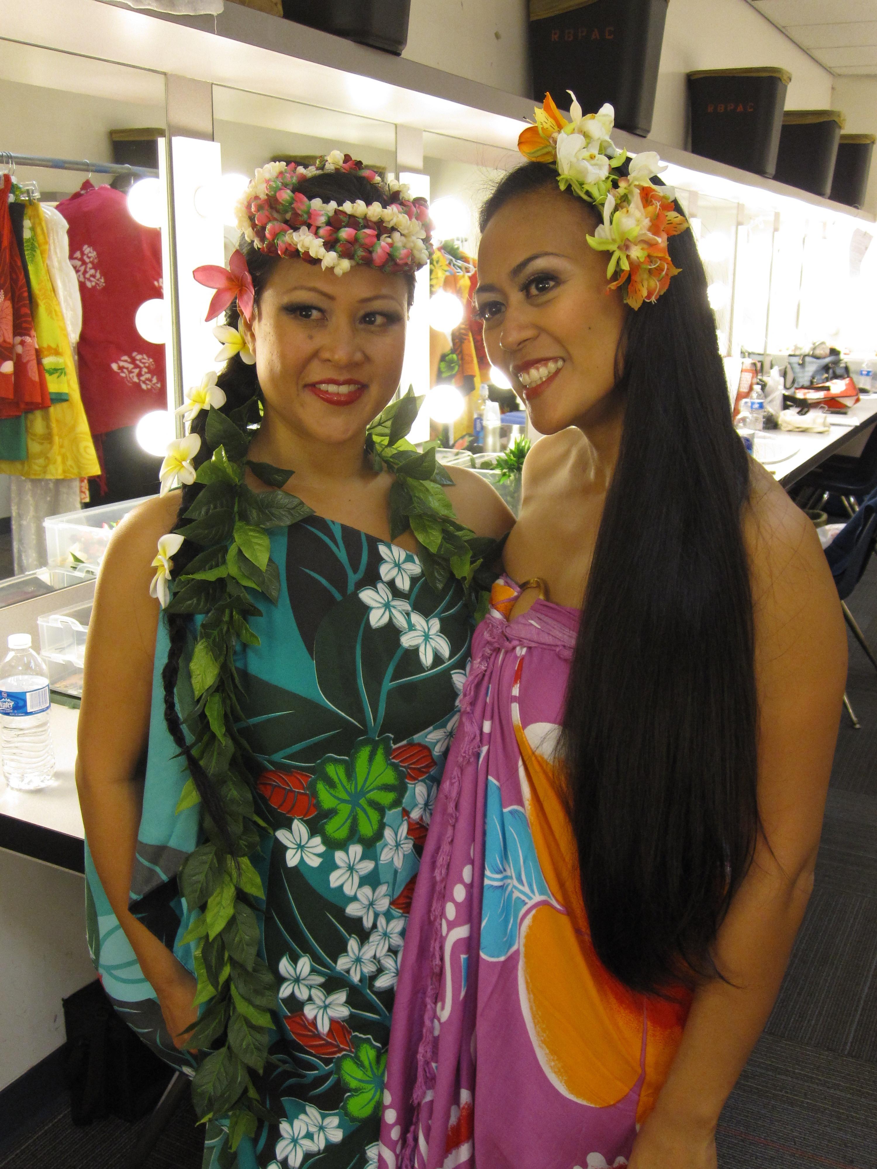 nā kaʻao 2011