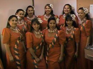 e hula mau 1997