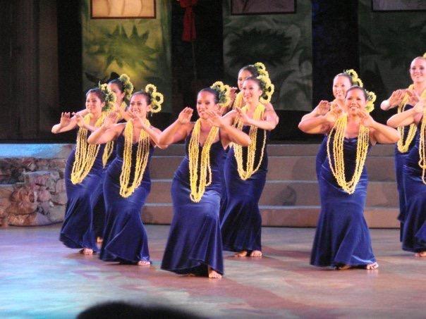 nā aliʻi 2009