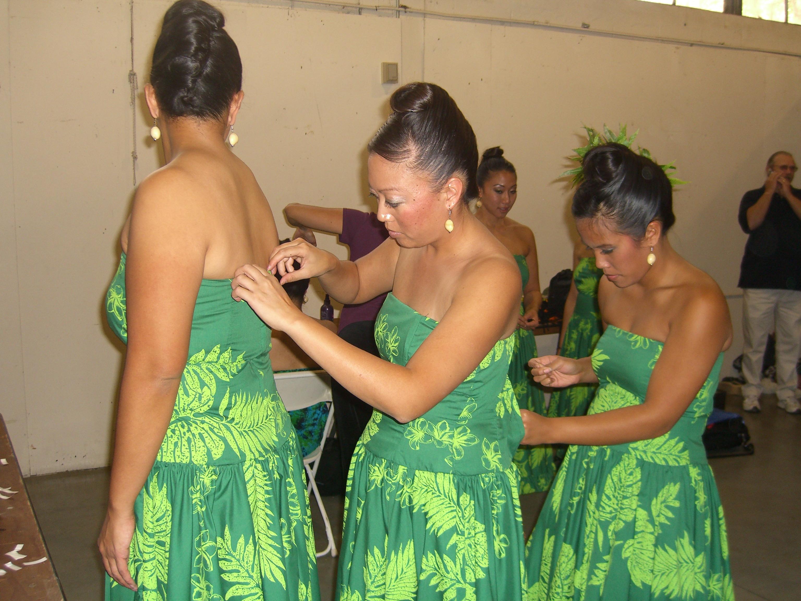 ia ʻoe e ka la 2007