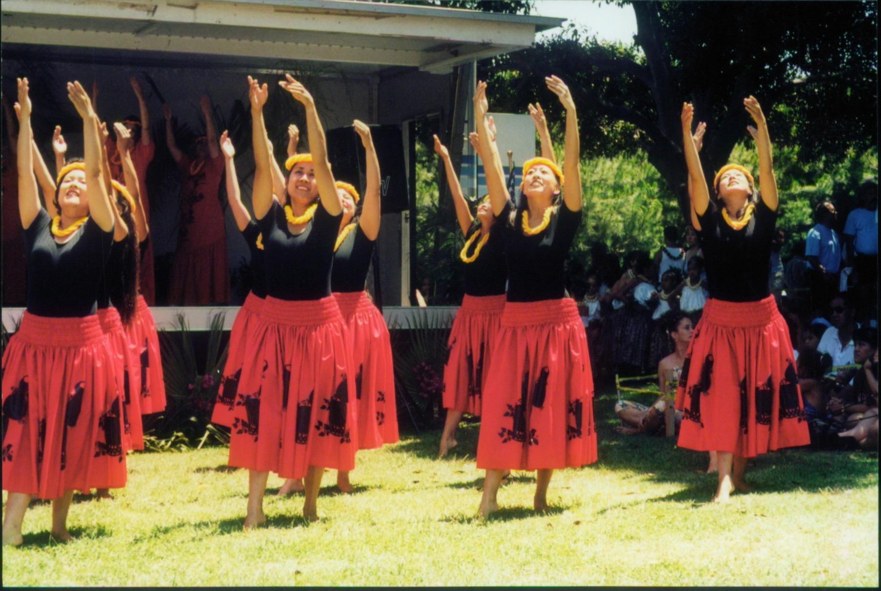 alondra park hoʻolauleʻa 1999