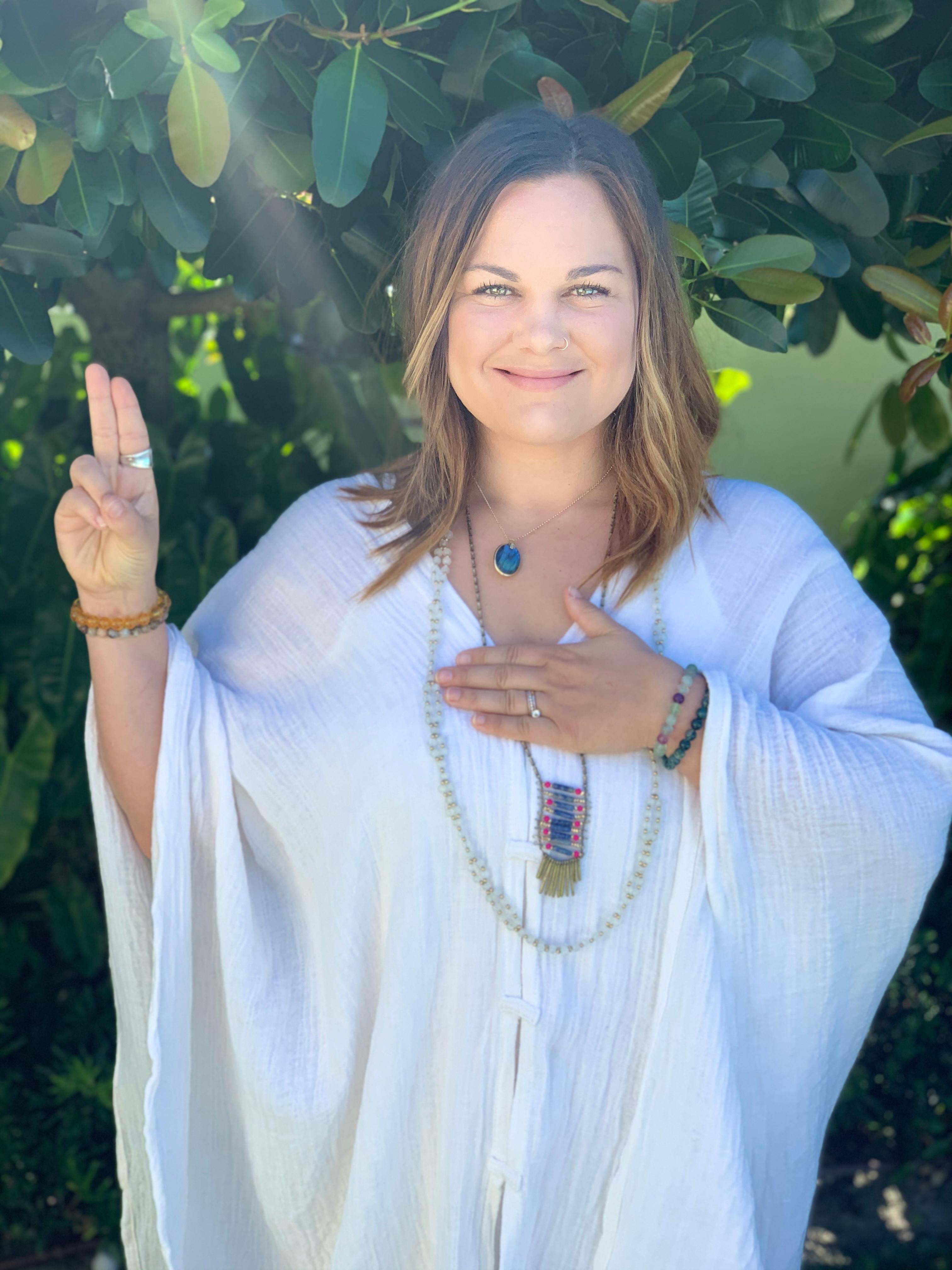 Thurs 6pm CT Kundalini Yoga + Meditation