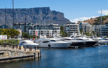 Waterfront, Cape Town / South Africa · 2017