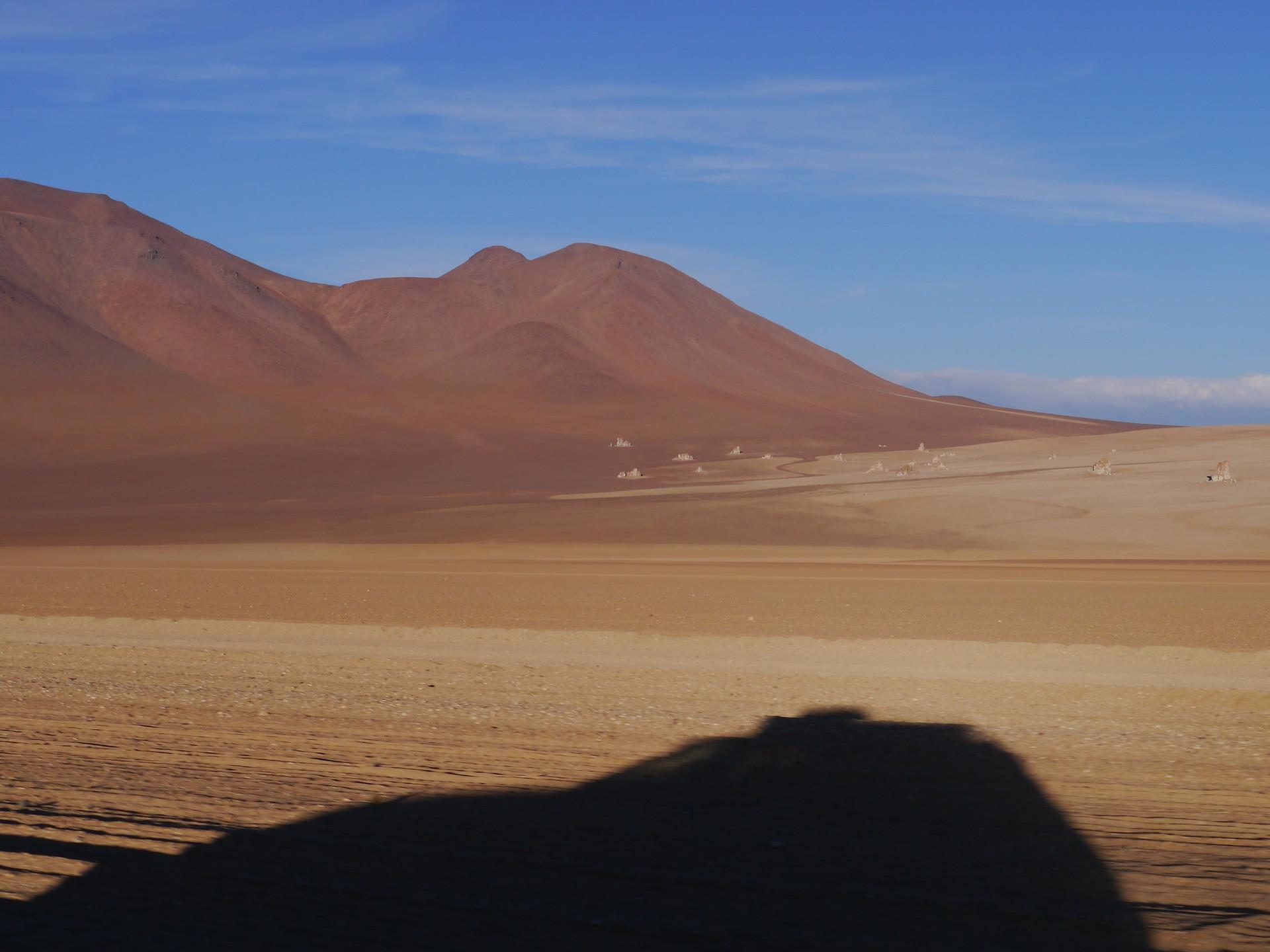 Salvador Dalí Desert / Bolivia · 2014