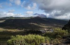 near Masca, Tenerife / Spain