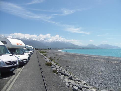 Kaikōura / New Zealand · 2009