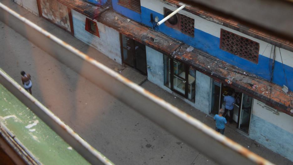 Havana / Cuba · 2014