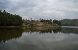 Lake Bunyonyi / Uganda · 2017